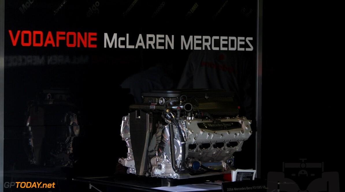 FIA benoemt Cosworth tot leverancier standaardmotor