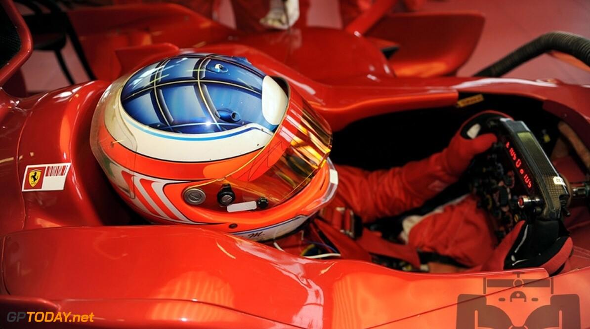"""Bortolotti: """"Ik ben nog niet klaar voor de Formule 1"""""""