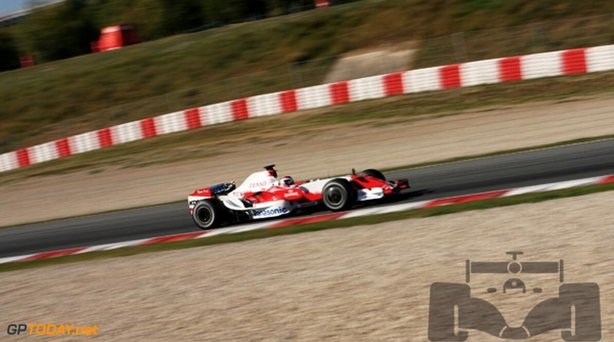 Toyota bevestigt Timo Glock voor 2008