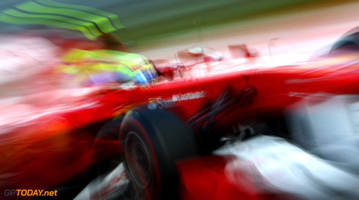 Massa blij met steun van Ferrari-top voor cruciaal seizoen 2012