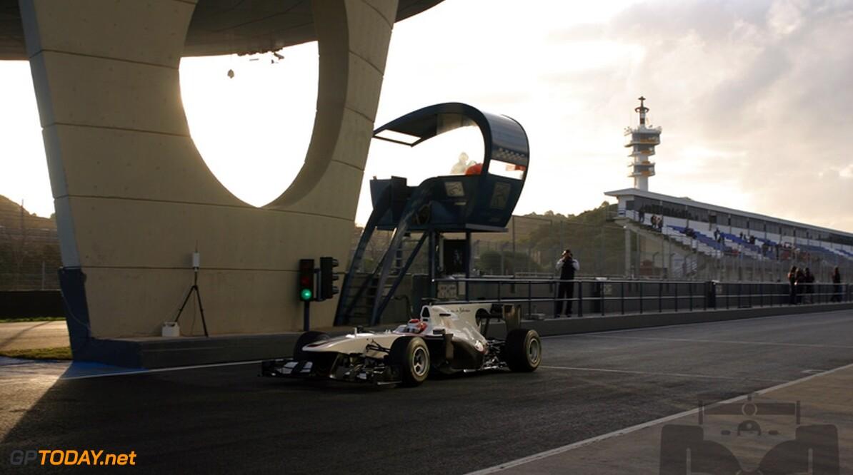 Jerez dag 2: Kobayashi snelste van de dag na politiek steekspel