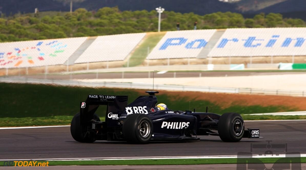 Williams verliest mogelijk weer grote sponsor