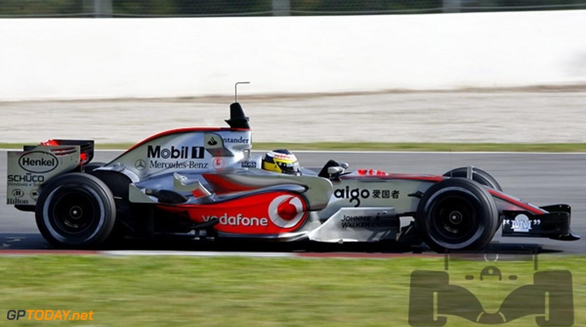 Nieuw bewijs in spionagezaak komt van McLaren-coureurs