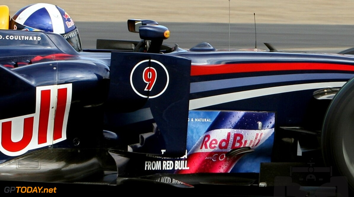 Scuderia Toro Rosso troeft Red Bull Racing wederom af