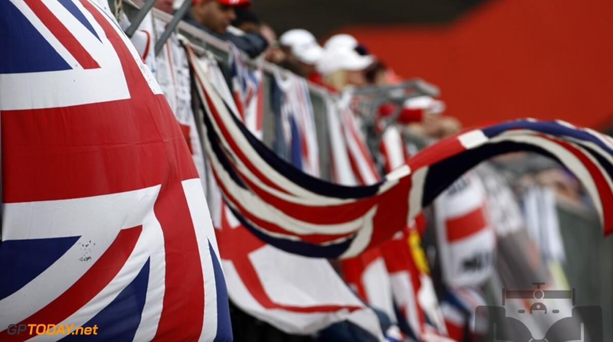 """Ecclestone waarschuwt Silverstone: """"Prijs voor Grand Prix niet omlaag"""""""