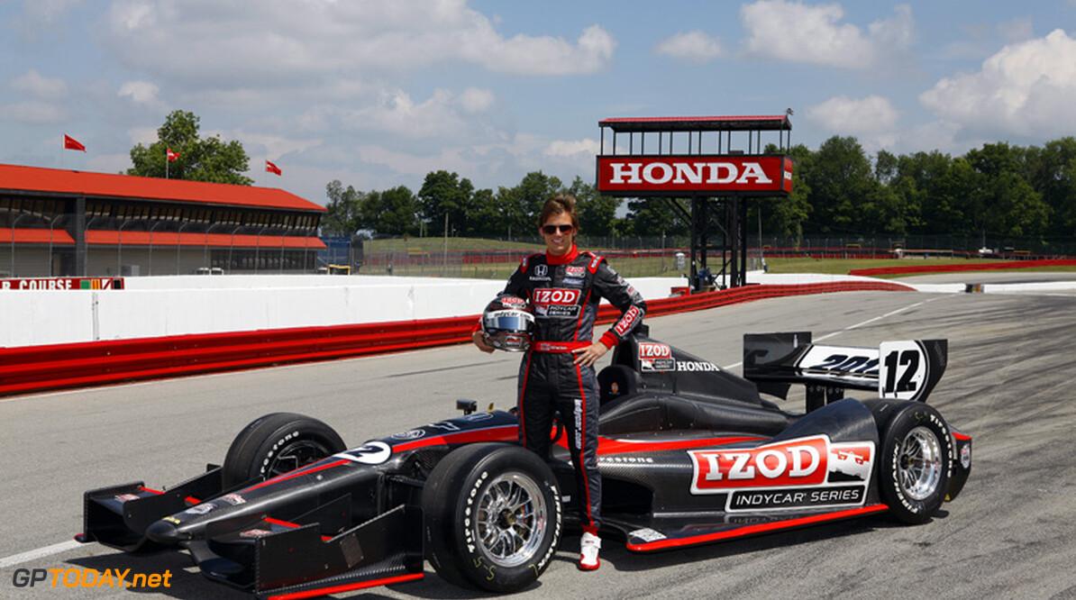 Dallara vernoemt auto voor 2012 naar Dan Wheldon