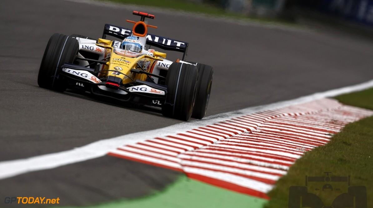 Alonso hoopt op kampioenschap voor Massa