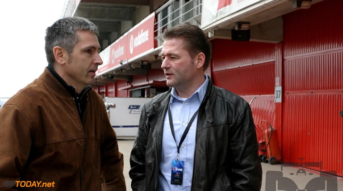 Aston Martin Racing contracteert Verstappen voor 24 uur van Le Mans