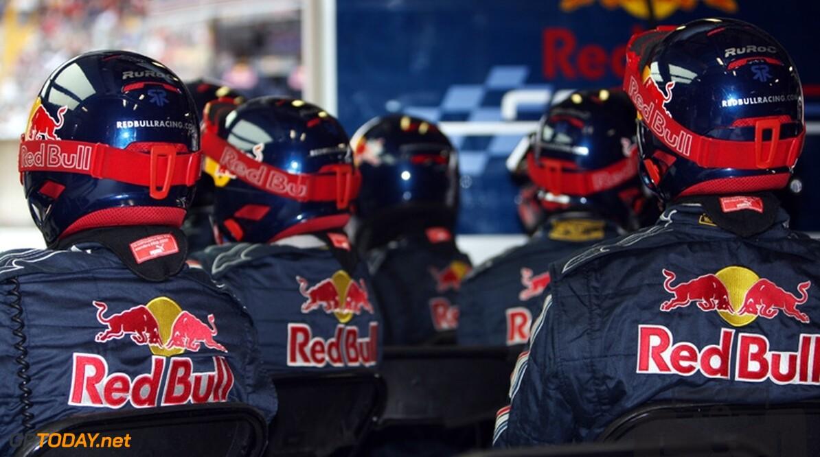 Nieuwe teammanager voor Scuderia Toro Rosso