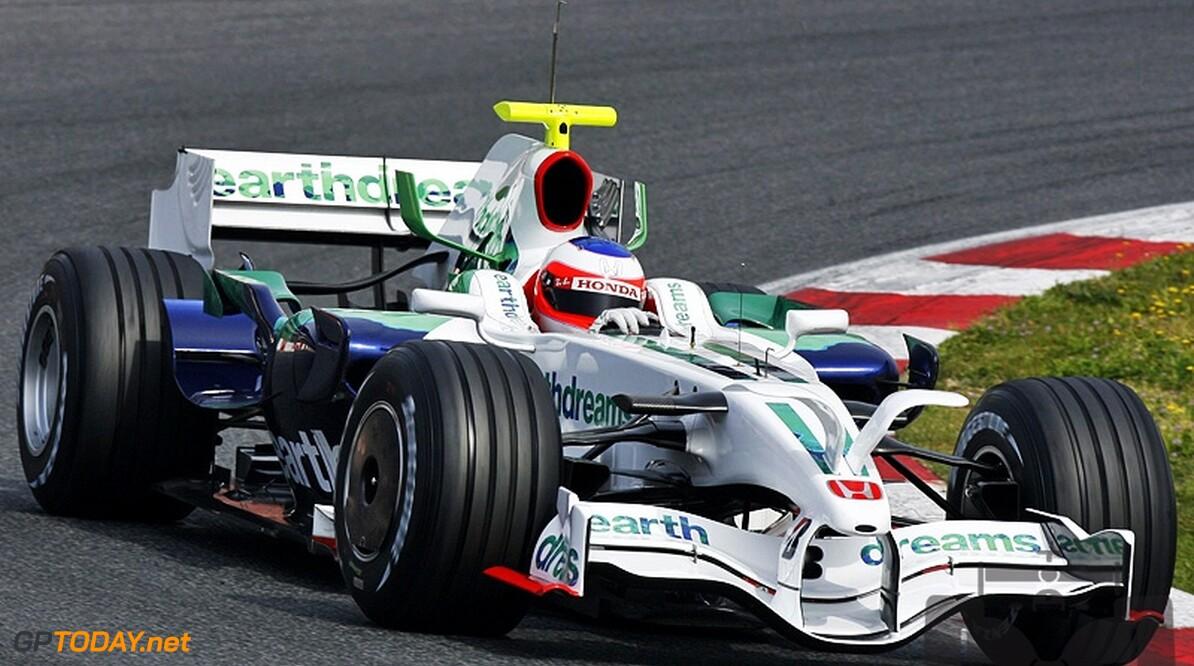 Barrichello hoopt Q3 te halen in Spanje