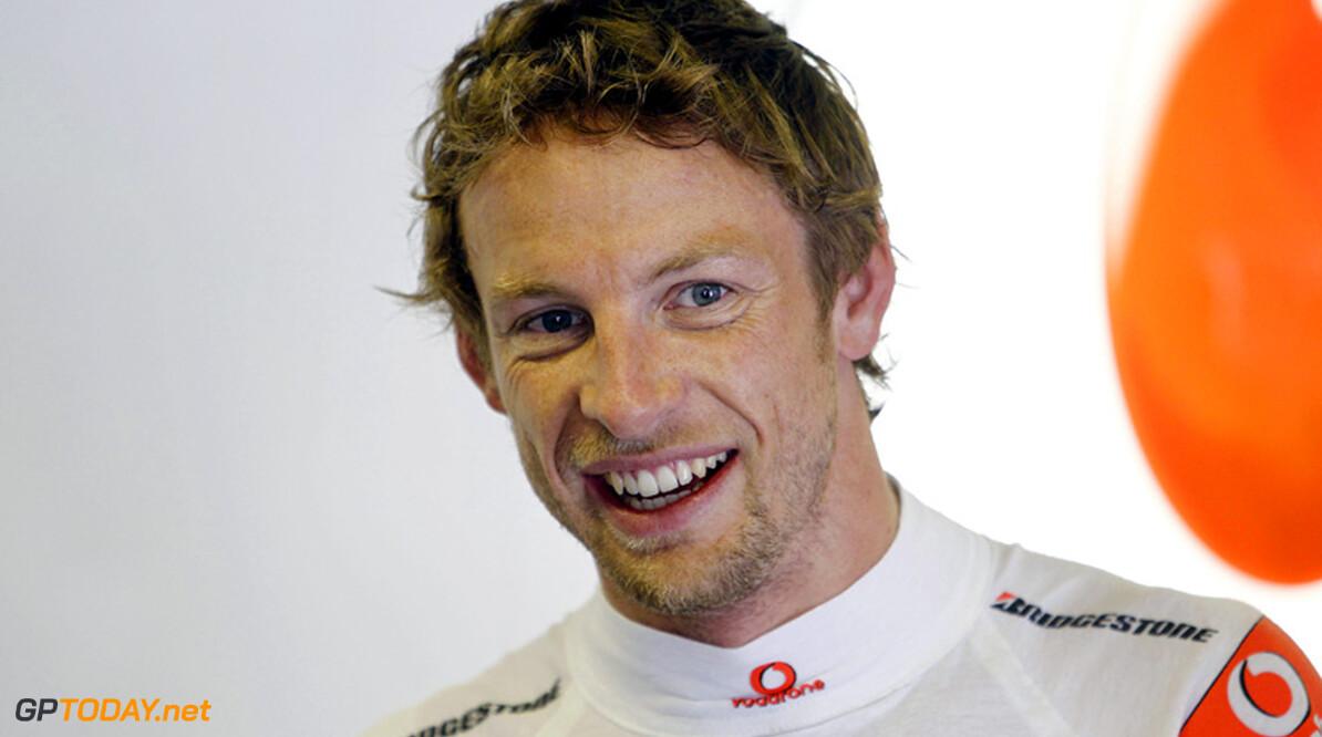 "Button snapt probleem Schumacher: ""Auto is voor mij ontworpen"""