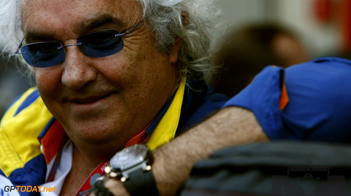 """Briatore: """"Beweringen Piquet zijn regelrechte leugens"""""""