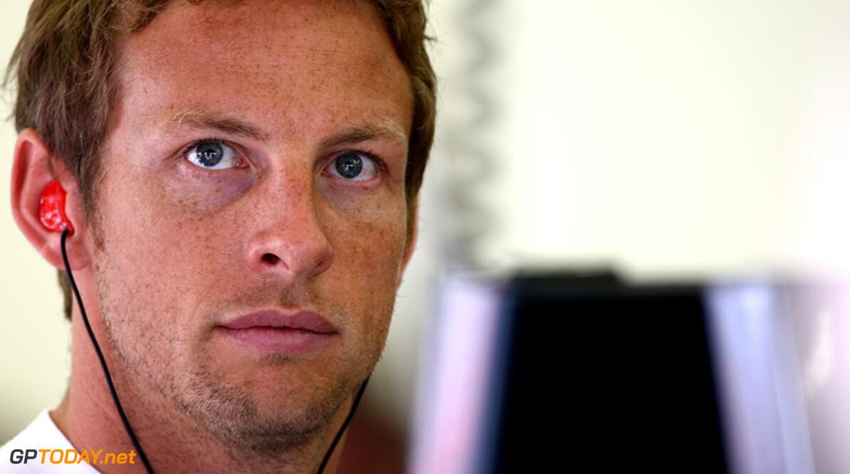 'Ferrari en Jenson Button zoeken toenadering tot elkaar voor 2013'
