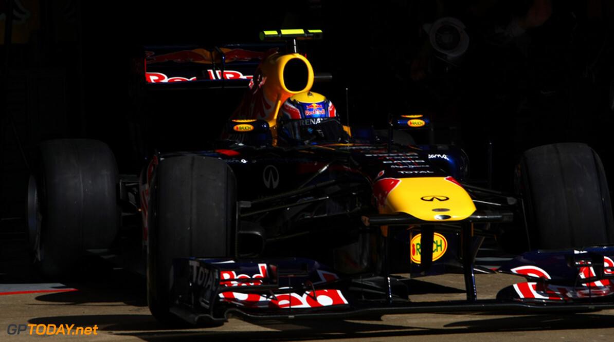 Mark Webber zet zinnen op tweede zege in Barcelona