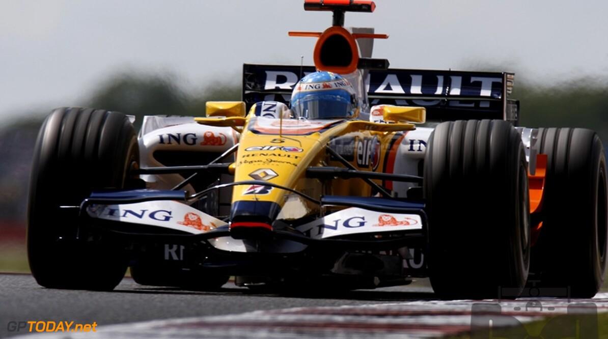 "Alonso: ""Niks tegen Hamilton, alleen tegen McLaren"""