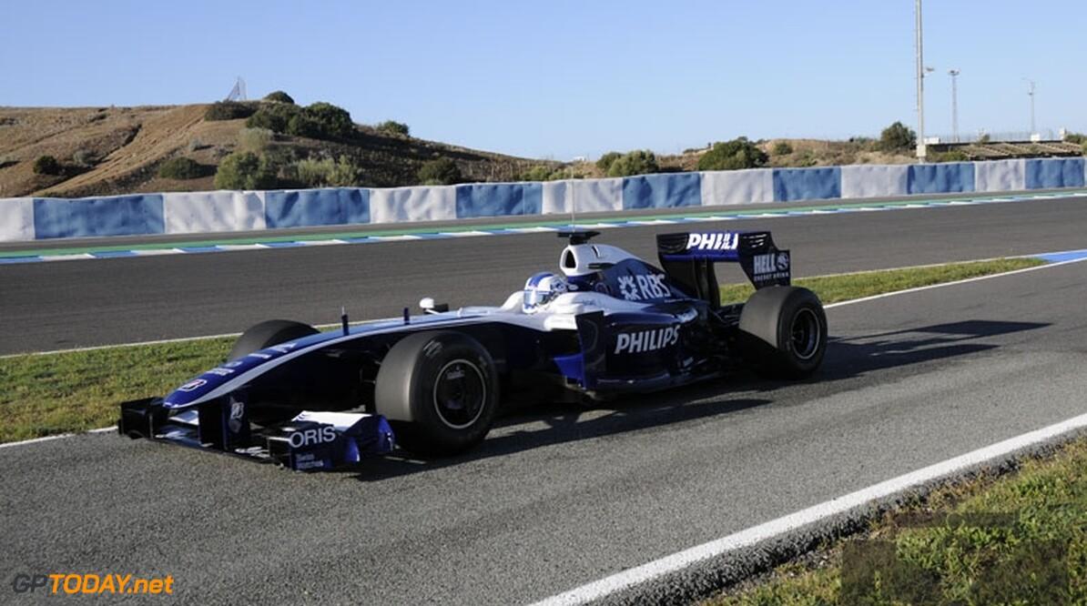 Optimistische Andy Soucek zet alle kaarten op de Formule 1