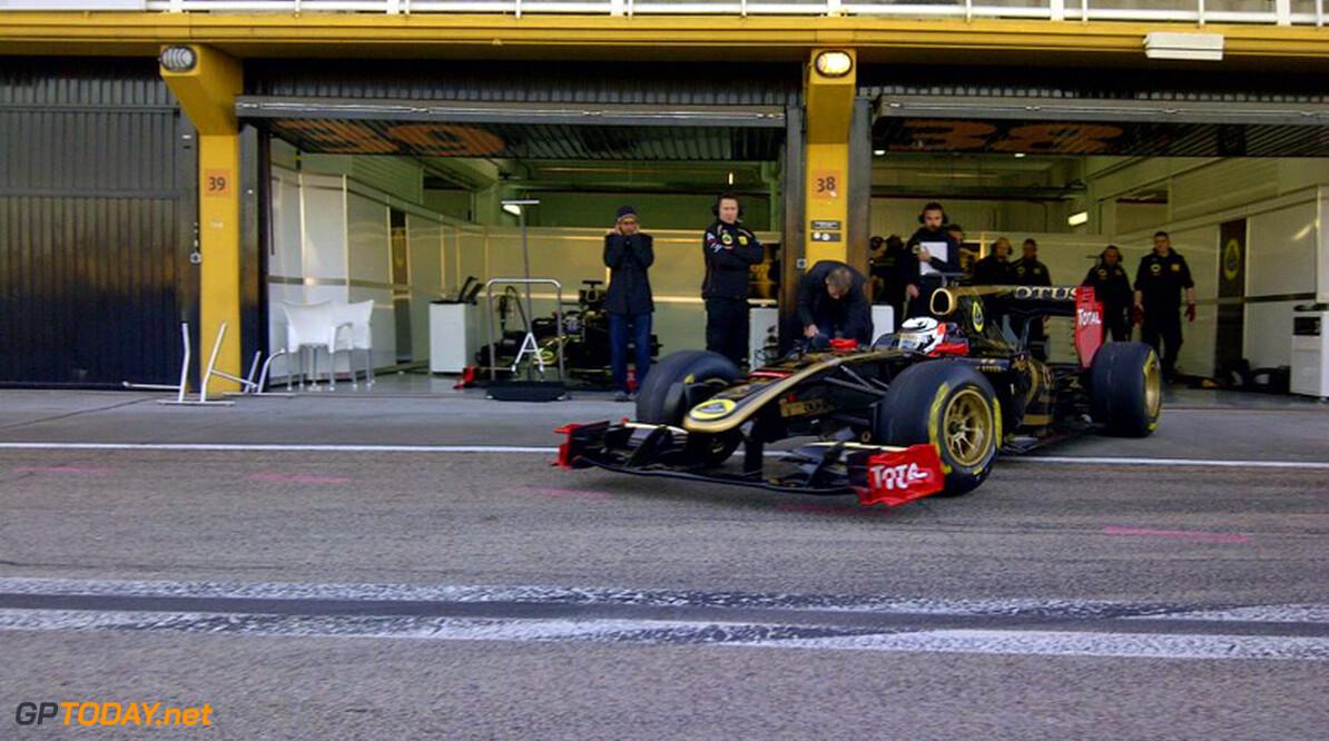 """Raikkonen: """"Het liefste zou ik rally's rijden naast de Formule 1"""""""