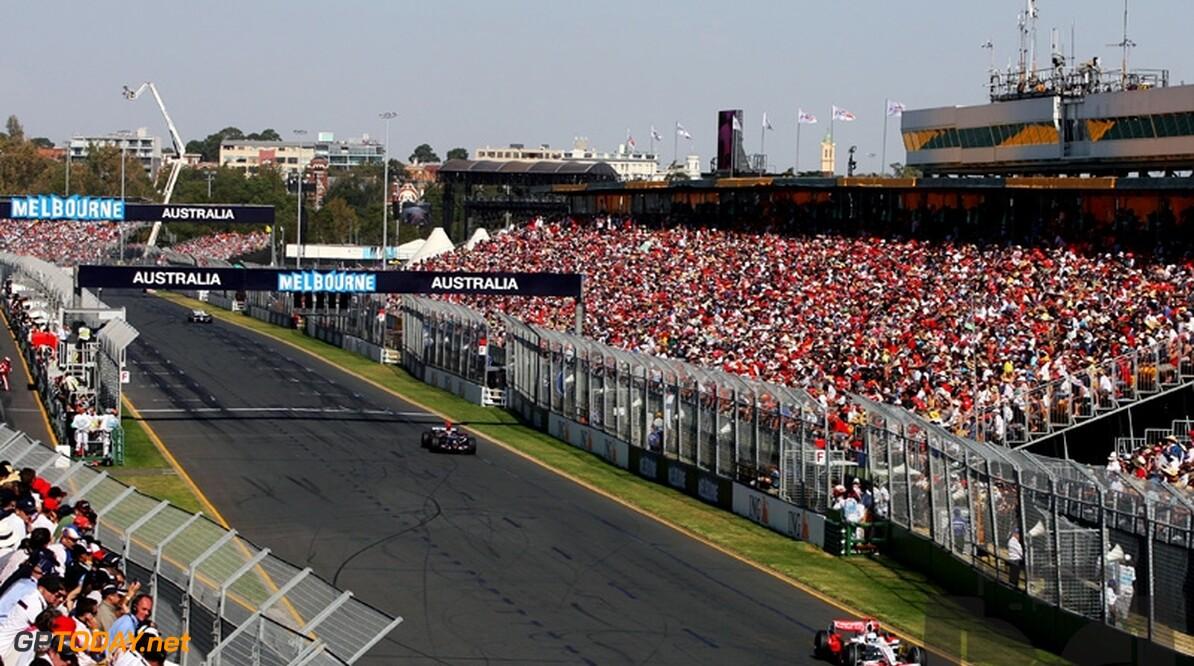 Australische Grand Prix blij met nieuw tijdschema