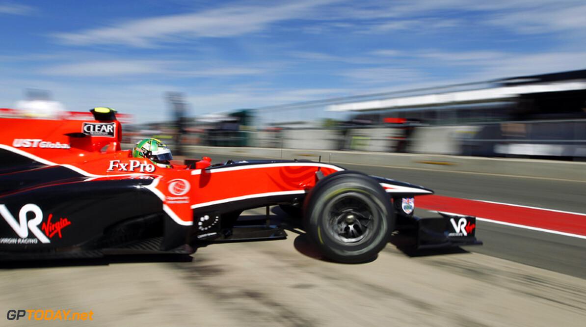 Virgin Racing vertrouwt voor 2011 weer op CFD-techniek