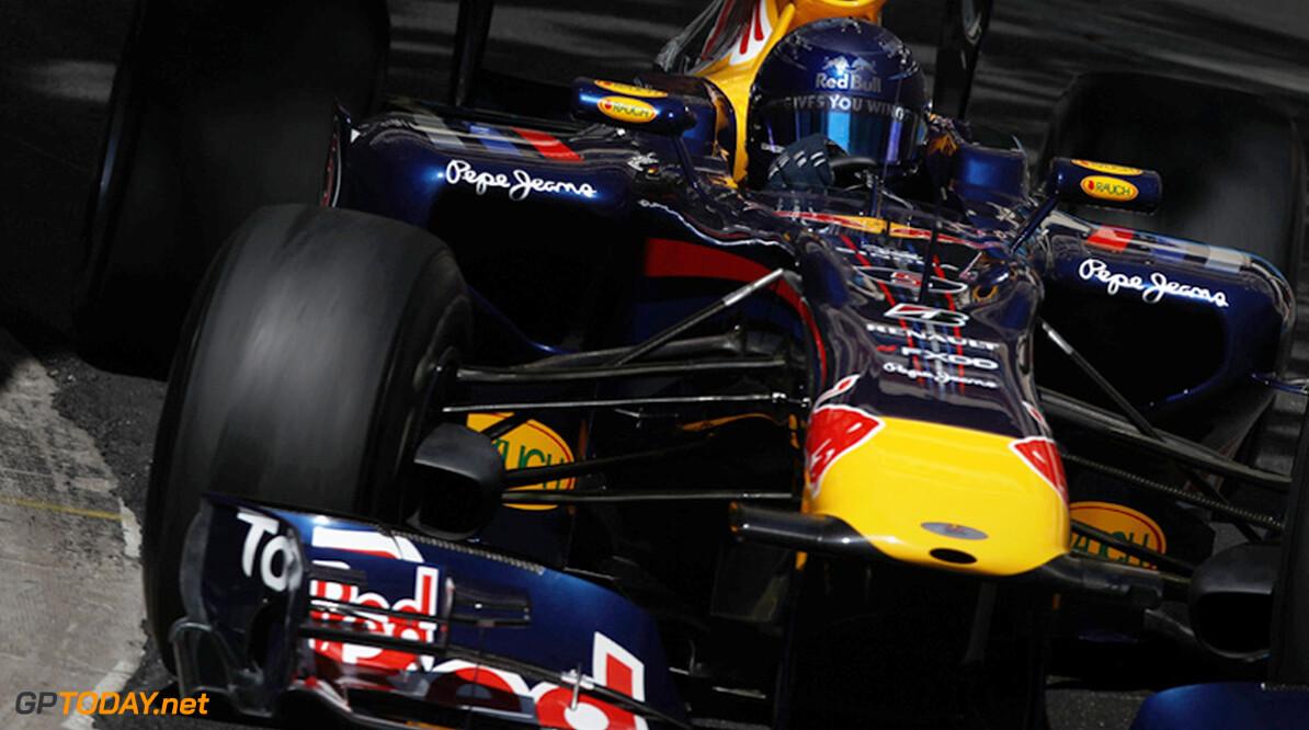 """Red Bull: """"Waarom zou Vettel naar Ferrari gaan?"""""""