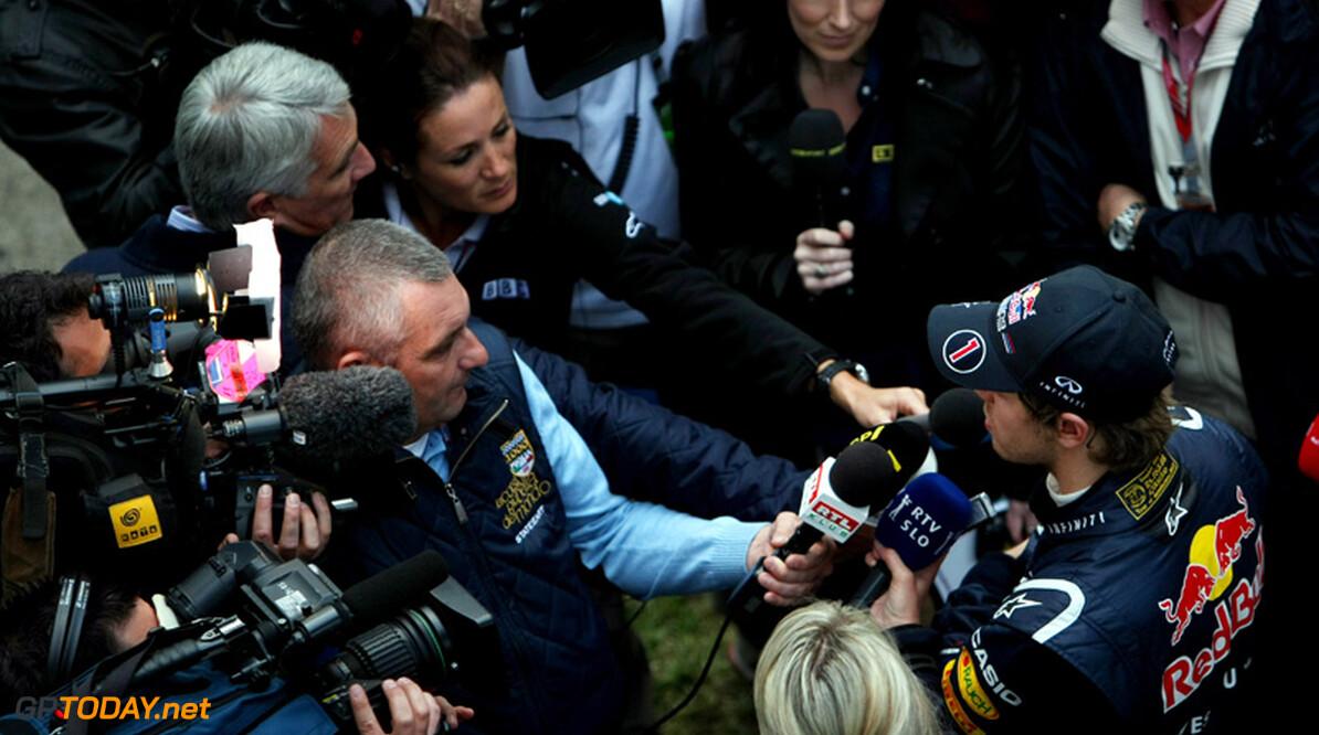 RTL pint zich niet vast op datum voor Formule 1 in HD