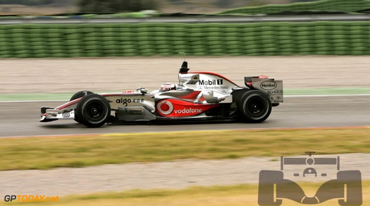 McLaren lijkt Spaanse sponsoren te behouden