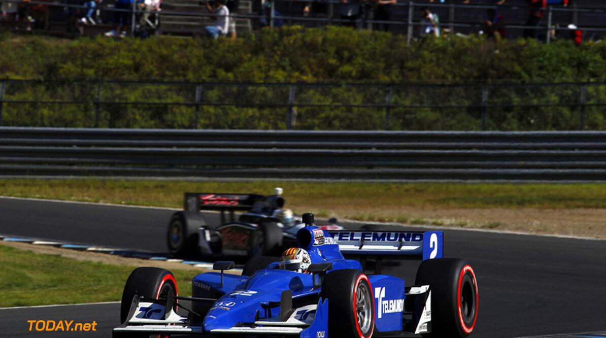 Newman/Haas trekt per direct stekker uit IndyCar-team