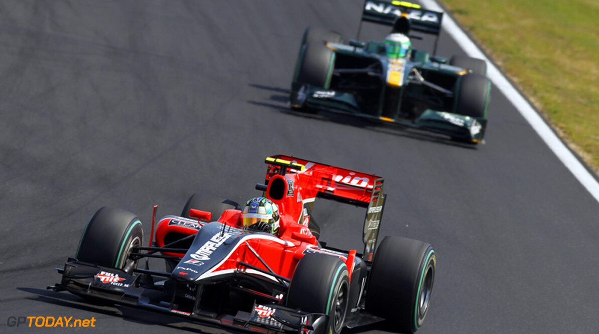 Cosworth-baas prijst nieuwkomers Virgin, Lotus en Hispania