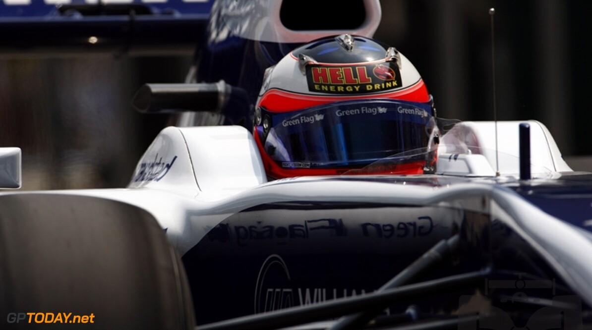 Rubens Barrichello in onzekerheid over teamgenoot voor 2011