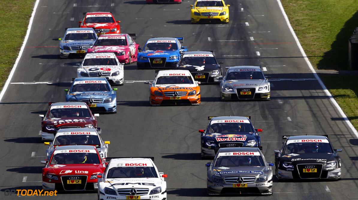 Raceprogramma 15, 16 en 17 oktober 2010