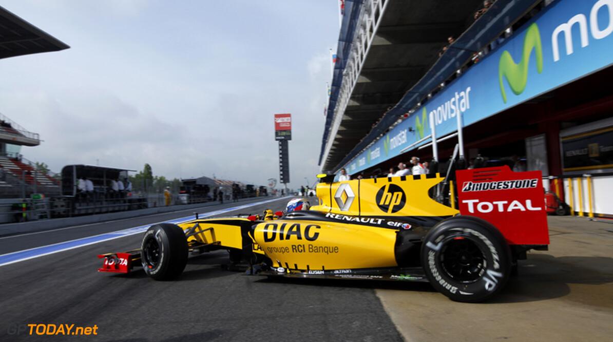 """Renault: """"Grote namen zullen zaterdag sneuvelen in Q1"""""""