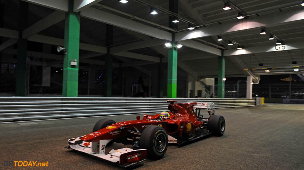 """Ferrari pept Massa op: """"Hij is een eerste coureur voor ons"""""""