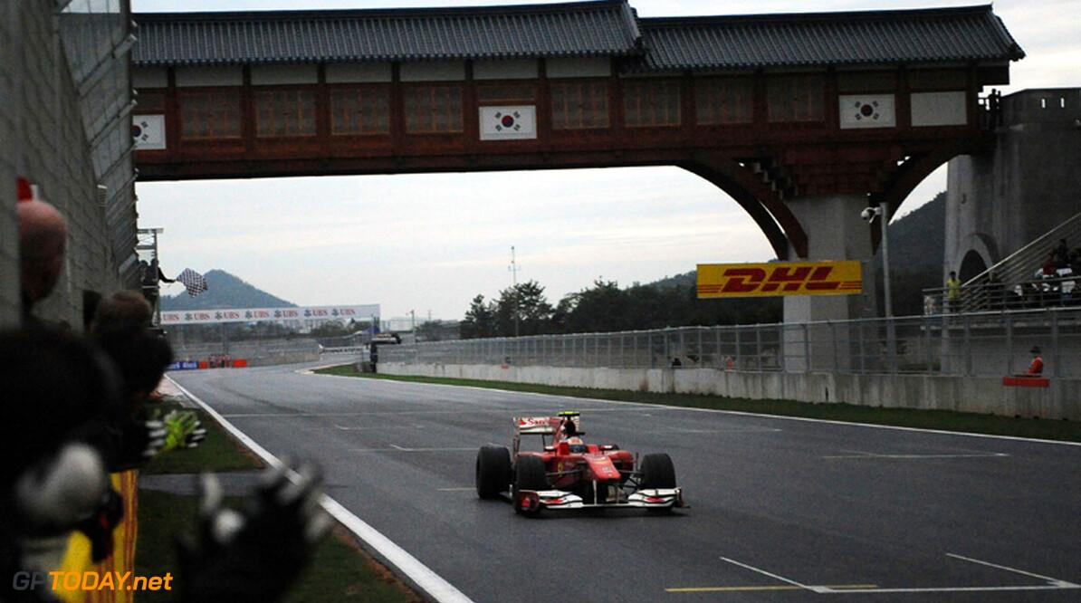 """Berger: """"Alonso hoort in het rijtje met Senna en Schumacher"""""""