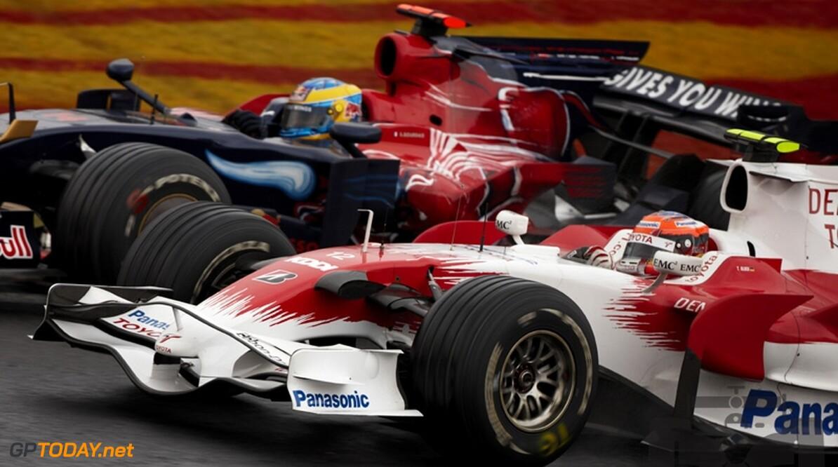 """FIA-adviseur: """"Nieuwe regels verbeteren show wellicht niet"""""""