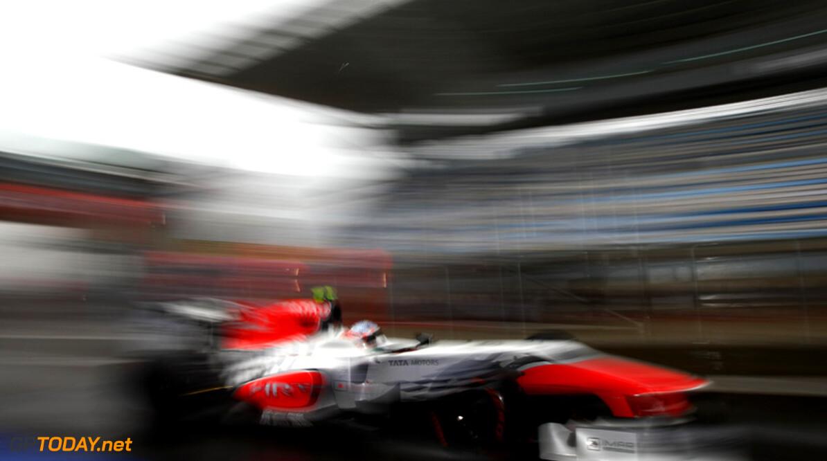 Daniel Ricciardo krijgt toestemming om te racen in Korea