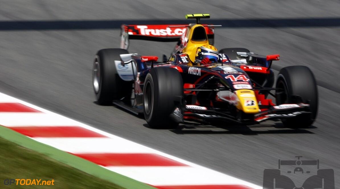 Nieuw circuit Algarve locatie voor laatste race 2009