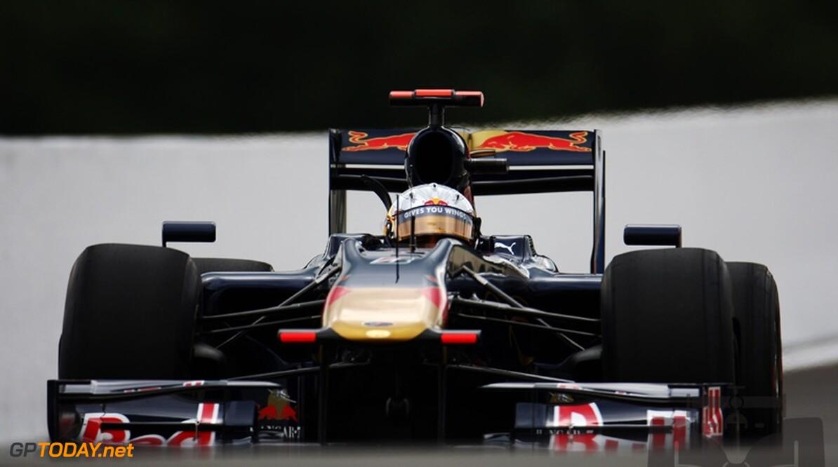 """Red Bull: """"Alguersuari bijna zeker van Toro Rosso-zitje"""""""