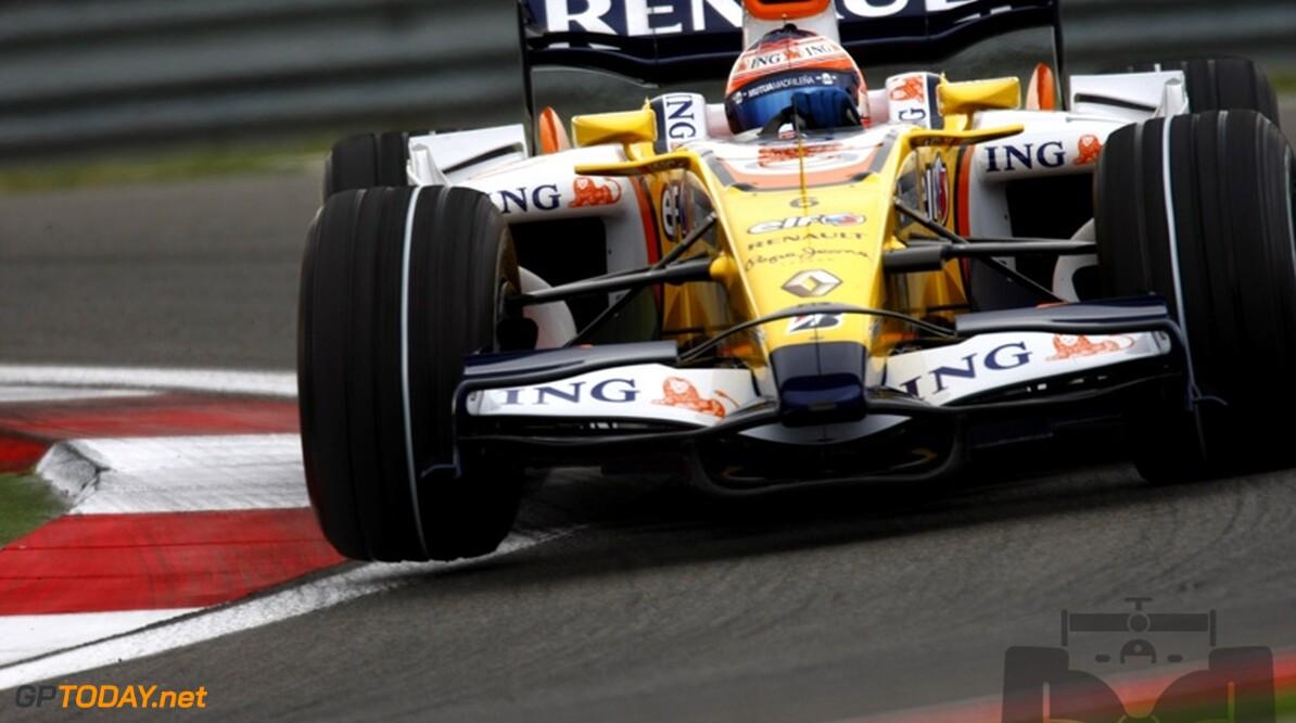 Nelson Piquet jr op zoek naar betere kwalificatievorm