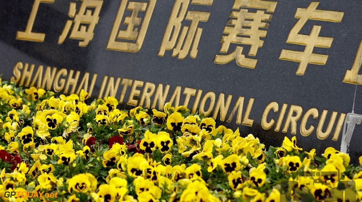 """FIA: """"China dient circuit van Sjanghai eerst te verbeteren"""""""
