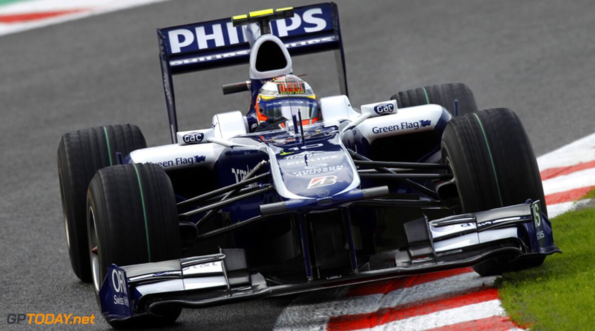 Nico Hülkenberg scoort sensationele pole position in Brazilië