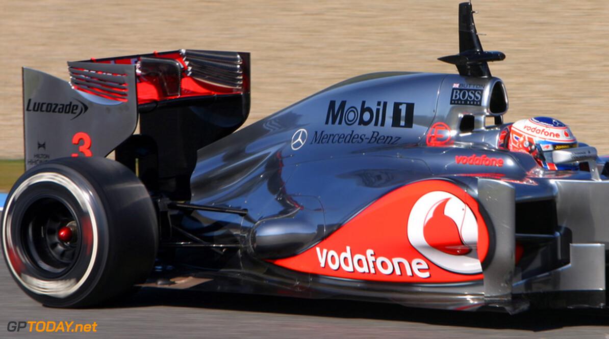 FIA geeft groen licht voor uitlaten van Ferrari en McLaren