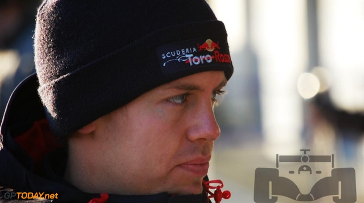 Jerez dag 4: Vettel sluit test als snelste af