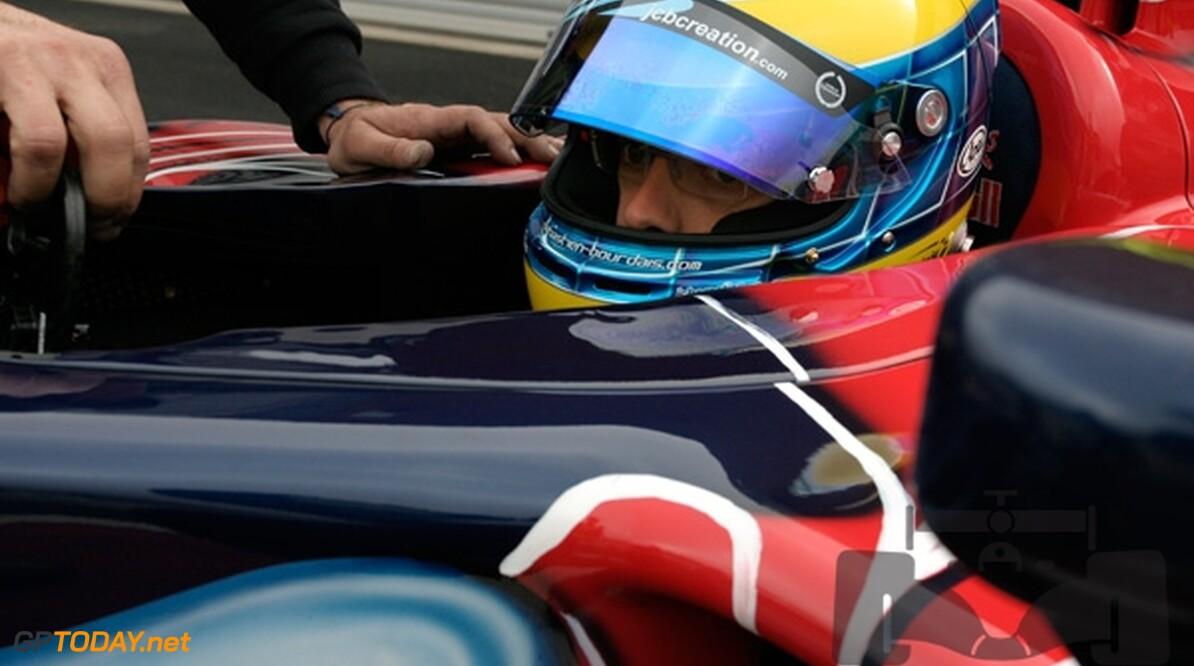 Bourdais lacht geruchten over uitstel Formule 1-debuut weg