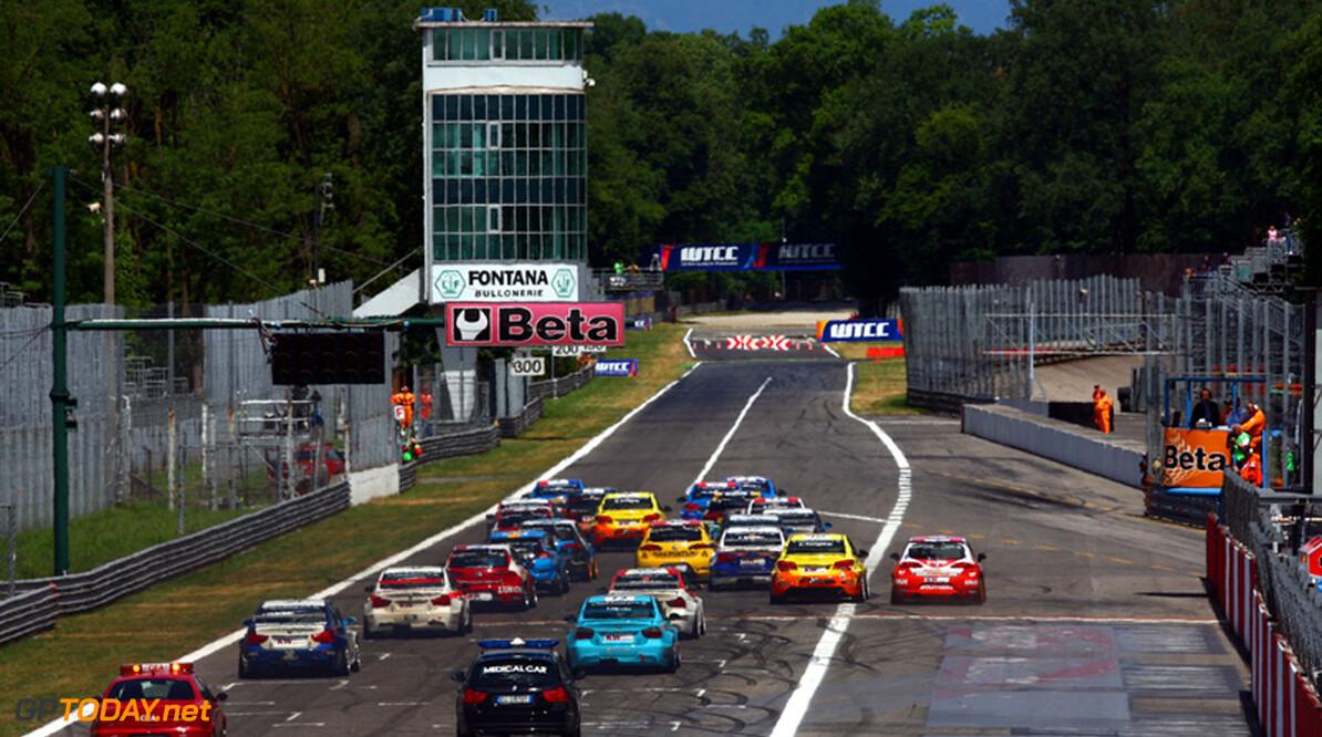 Ford evalueert comeback in WTCC met nieuwe Focus
