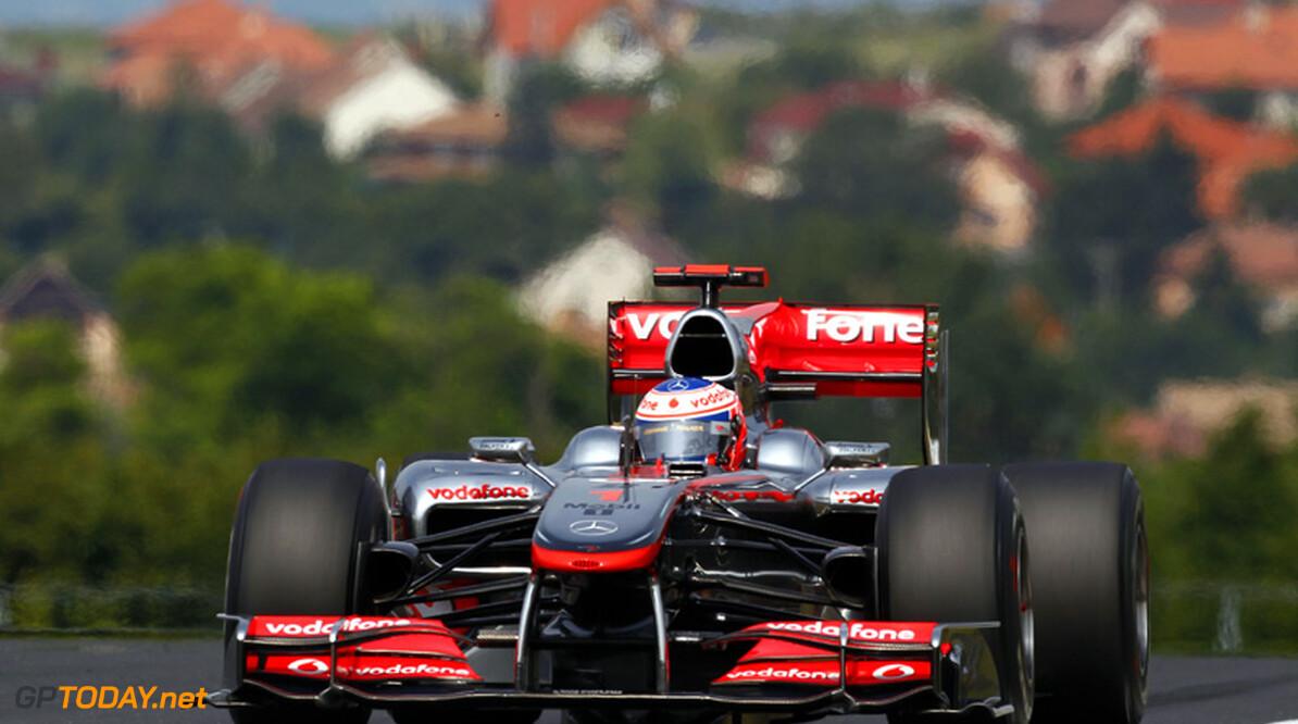 """McLaren waarschuwt concurrenten: """"Gebruik geen teamorders"""""""