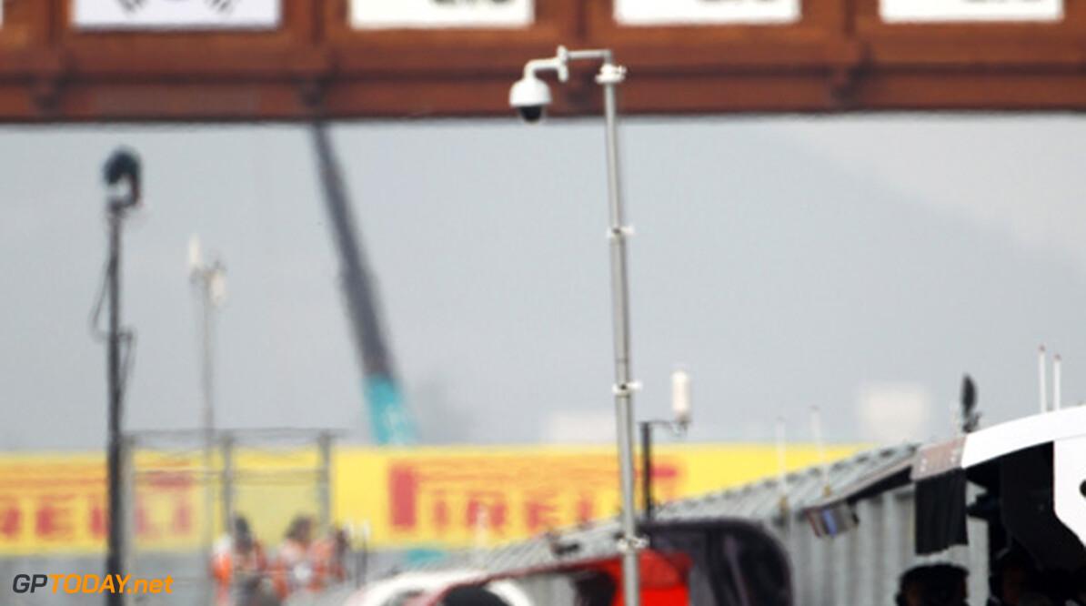 Zuid-Korea moet vrezen voor Grand Prix wegens forse verliezen