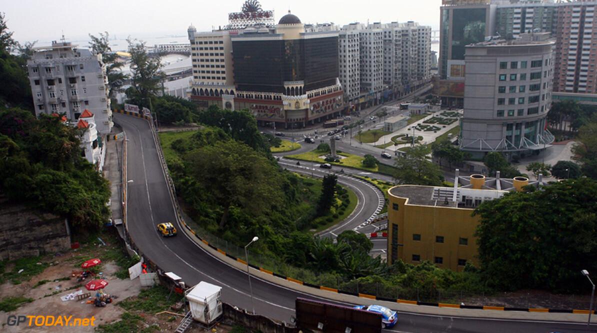 Lokale rijders in trek voor Macau, Keong en Lok aan de start