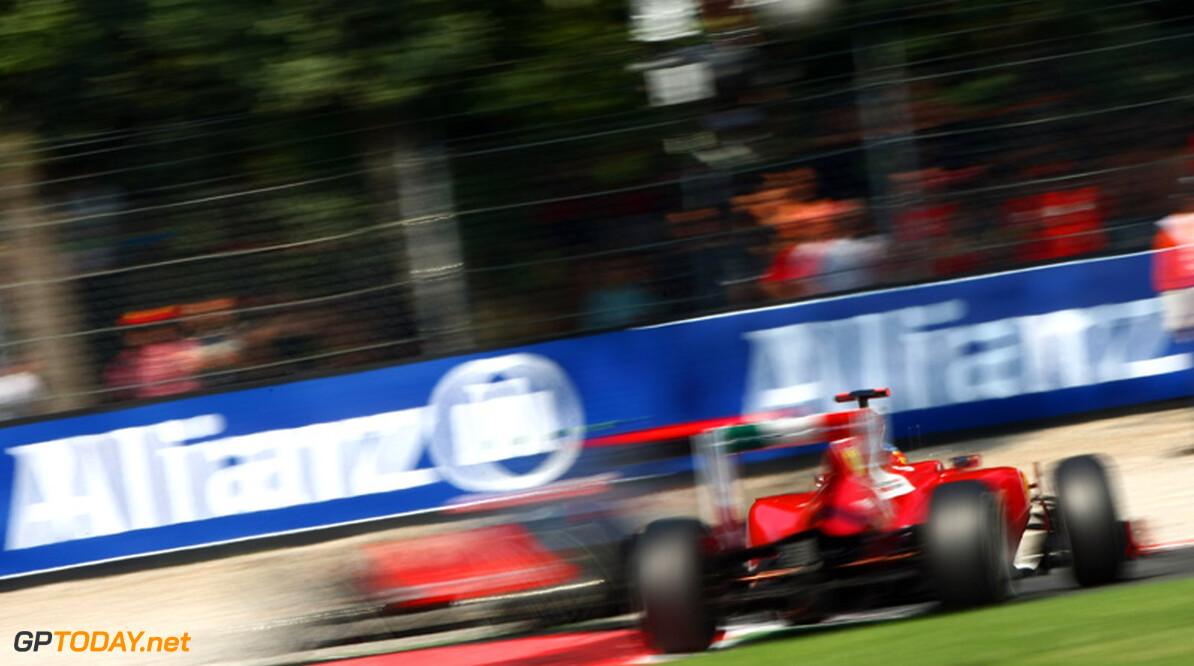 """Ferrari: """"We hebben technisch gezien de slag gemist dit jaar"""""""