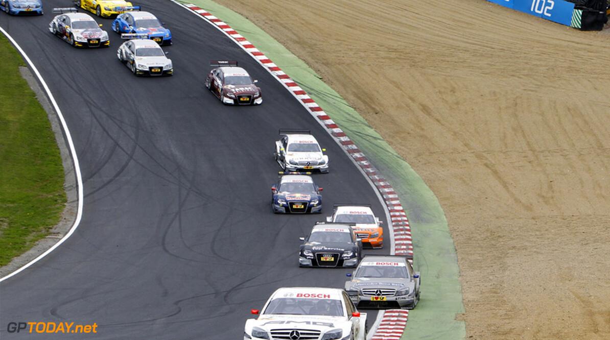 Organisatie verlengt contract met Brands Hatch tot 2015