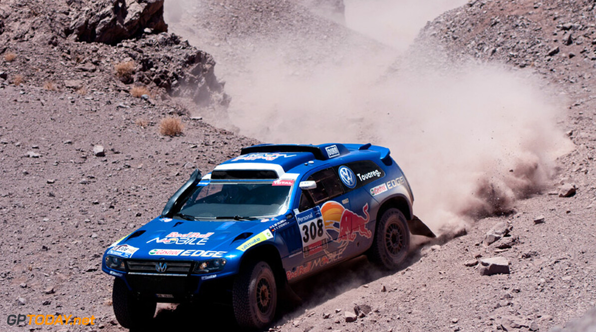 <b>Preview:</b> Le Dakar 2012 bijna van start in Argentinië